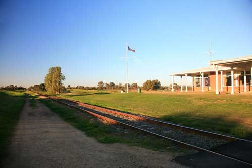 Royal Adelaide Golf Club
