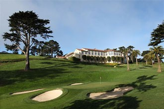 Olympic Club - Lakes Course