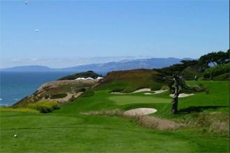Olympic Club - Cliffs Course