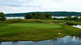 Geneva National Golf Club - Gary Player Course