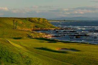 Crail Golf Club - Balcomie course