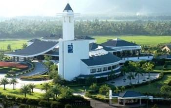 Sanya Yalong Bay Golf Course
