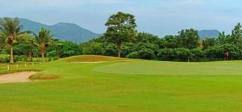 Palm Hills Golf Course
