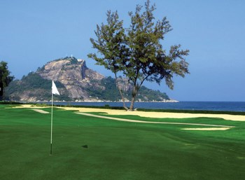 Sea Pine Golf Course