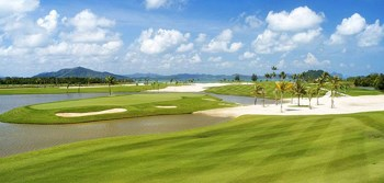 Mission Hills Phuket