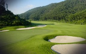 Mission Hills Dongguan - Rose - Poulter Course
