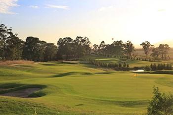 Gardiners Run Golf & Country Club
