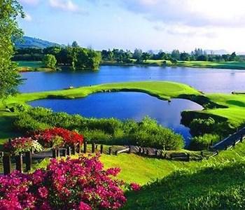 Blue Canyon Golf Course - Canyon Course