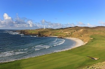 Cape Wickham Golf Course - King Island