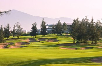 Montgomerie Links Golf & Country Club