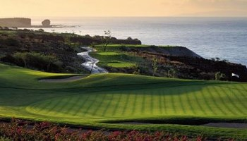 The Challenge at Manele Bay Golf Course
