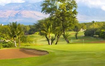 Wailea Blue Course