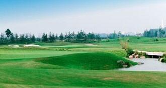 Enhance An'ting Golf Club