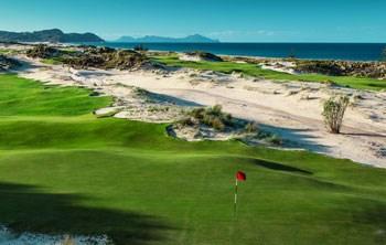 Tara Iti Golf Club