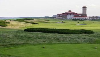 Shanghai Links and Country Club