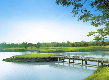 Imperial Lake View Resort & Golf Club