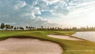 Tan Son Nhat Golf Club