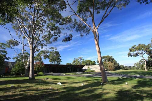 Cranbourne Golf Club