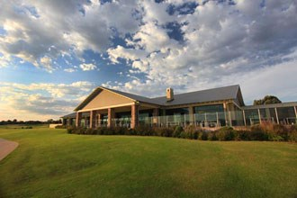 Croydon Golf Club at Yering Meadows