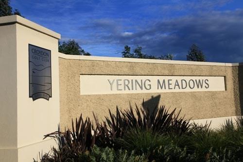Yering Meadows