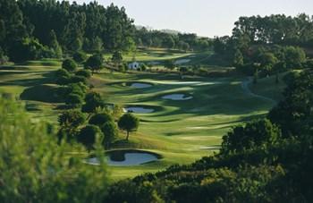 Penha Longa Atlantic Golf Club