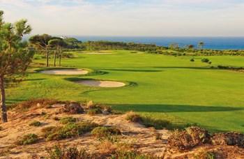 Oitavos Dunes Golf Club