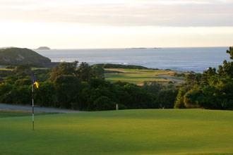 Flinders Golf Club