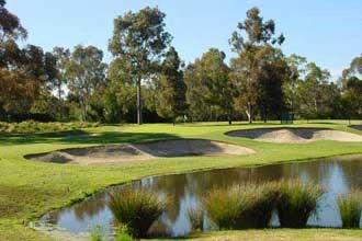 Green Acres Golf Club