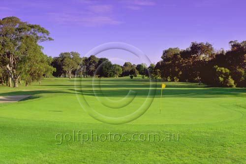 Keysborough Golf Club