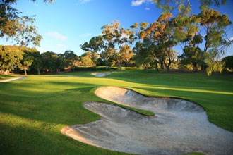 Cottesloe Golf Club