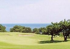 Oarai Golf Course