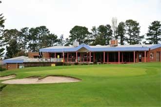 Traralgon Golf Club