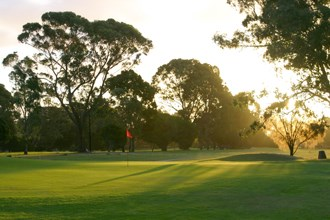 Yarra Bend Golf - Golf Course, Range & Adventure Golf