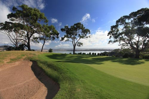 Tasmania Country Club