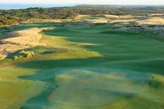 The National Golf Club (Gunnamatta Course)
