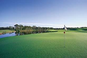 Horizons Golf Resort