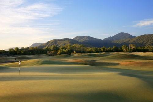 Palmer Sea Reef Golf Club