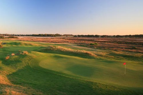 Thirteenth Beach Golf Links (Beach Course)
