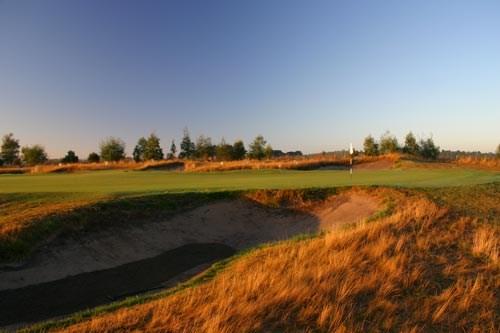 Amstel (Ranfurlie) Hole 1