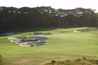 The Royal Melbourne Golf Club (Composite Course)