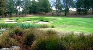 Camberwell Golf Club