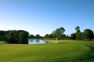 Indooroopilly Golf Club (President's Course)