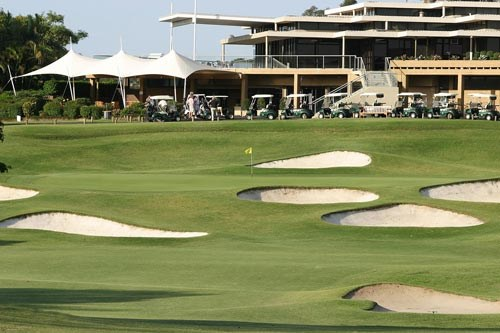 Indooroopilly Golf Club (River Course)