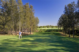 Hunter Valley Golf and Country Club