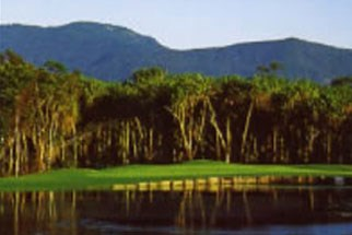 Cairns Golf Club