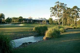 Emerald Lakes Golf Club