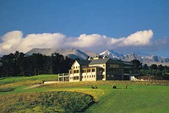 Terrace Downs High Country Resort