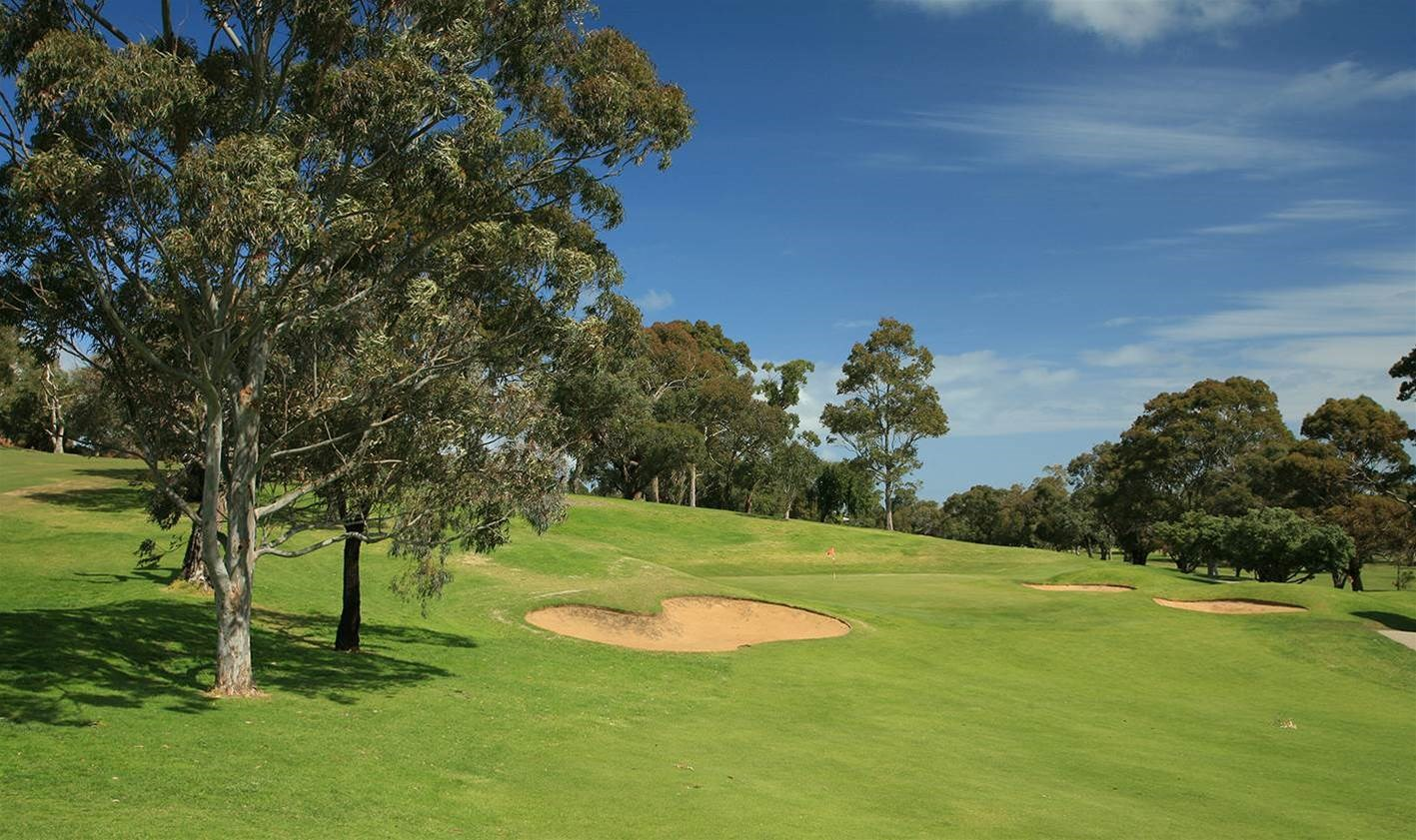 Bairnsdale Golf Club