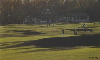 Chantilly (old) Golf Course