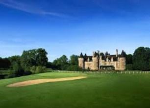 Chateau des Sept Tours Golf Course